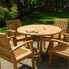 dining set for 4 tigris with bali