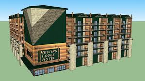 free download sketchup components 3d warehouse hotel get
