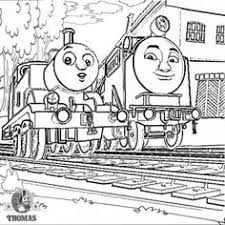thomas friends coloring pages save kids printable free