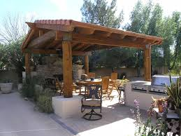 Pergola Designs With Roof by Pergola With Roof Covered Pergola Design Ideas