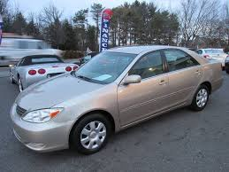tire size for 2002 toyota camry 2002 toyota camry le 4dr sedan in gilbertsville pa geg automotive