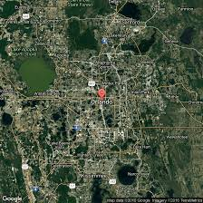 Map Of Downtown Orlando by The Best Places To Go At Night In Orlando Florida Usa Today