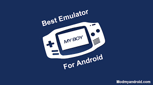 best android gba emulator my boy gba emulator version
