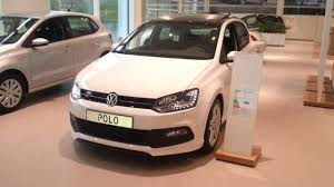volkswagen polo white modified volkswagen polo r line 2014 in depth review interior exterior