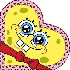 spongebob valentines day cards spongebob s s spongebob squarepants emily