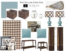 23 best aqua brown images on pinterest living room ideas