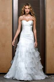 wedding dresses 2011 collection ruffle wedding dresses prom dresses