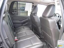 2009 Ford Explorer Charcoal Black Interior 2009 Ford Explorer Sport Trac Adrenaline