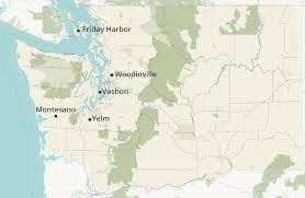Enumclaw Wa Map Who Has The Cheapest Homeowners Insurance Quotes In Washington