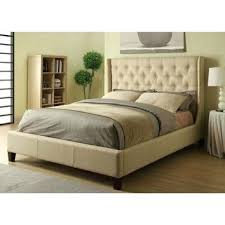 King Tufted Headboard Shop Tufted Wingback Headboard On Wanelo Wingback Tufted Headboard