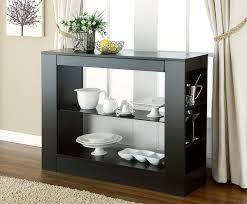 modern console table with drawers amazon com iohomes somerset multi storage dining buffet console