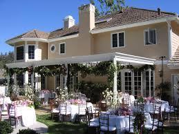 Backyard Weddings On A Budget Plan The Ultimate Wedding Hgtv