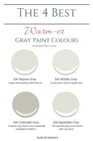 best neutral paint colors sherwin williams sherwin williams the 10 best gray and greige paint coloursbest