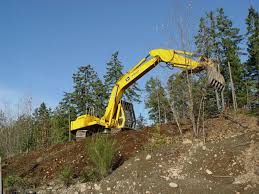 heavy equipment operator home trades and applied technology