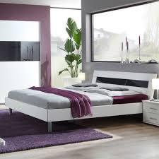 schlafzimmer set lyatea in schwarz weiß pharao24 de