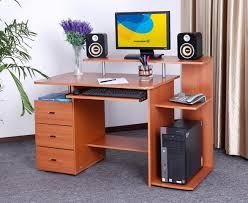 Computer Desk Modern Design Fabulous Computer Desk Designs Beautiful Home Office Design Ideas