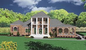 Plantation Style Floor Plans Plantation Style House Plans Plan 18 496