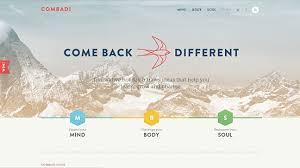 webseiten design 25 best exles of flat ui design websites the design inspiration