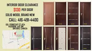 door toronto u0026 calibex2264