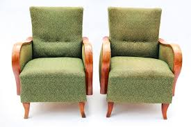 Art Deco Armchairs Art Deco Armchairs 08 20th Gallery