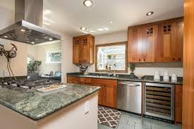 Kitchen 428 by 428 Dwight Road Burlingame Ca 94010 Intero Real Estate Services