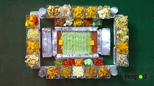 snacks delivered snack stadium football snack snacks delivered peapod
