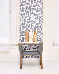Chasing Paper Removable Wallpaper Lisa Congdon Folk Removable Wallpaper U2013 Chasing Paper