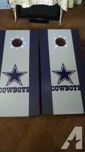 dallas cowboys table for sale in abington pennsylvania