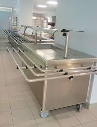 materiel de cuisine industriel installateur cuisines professionnelles i kerfroid