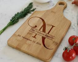 cheese board engraved personalized cutting board personalized cheese board