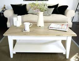 distressed white side table white and wood side table wooden side table modern pallet wood and
