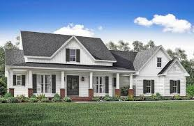 house building designs top 10 modern farmhouse house plans la farmhouse