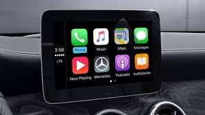 mercedes 250 accessories smart phone integration cls class cls550c4 accessories from