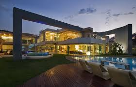amazing mansions glass house u2013 a 27 000 square foot modern mega mansion in