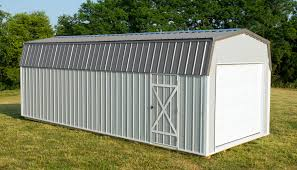 high barn style garage u2013 tri state mini barns