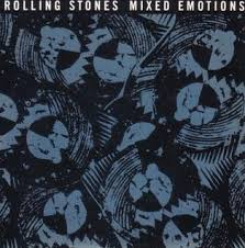 Blinded By Rainbows Lyrics Mixed Emotions The Rolling Stones Song Wikipedia