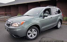2015 subaru forester exterior photo page 1