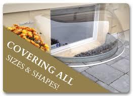 custom window well covers egress plexiglas masonry metal the