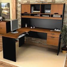 Office Desk With Locking Drawers Office Desk Corner Shaped Desk U Shaped Office Desk L Computer