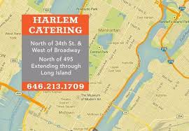 catering information for dinosaur bar b que in harlem ny