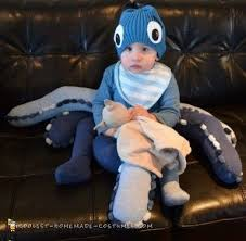 Halloween Octopus Costume 540 Halloween Costumes Kids Images