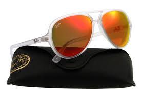 ray ban sunglasses rb 4125 cats 5000 louisiana bucket brigade