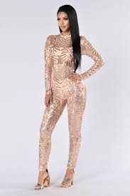 gold jumpsuit much for you jumpsuit gold