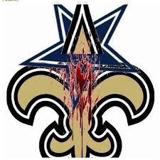 Cowboys Saints Meme - 74 best n o saints images on pinterest new orleans saints