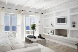 all white beach living room white sundresses for the beach small