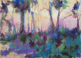 home lynn morgan contemporary pastel paintings