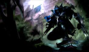 dark wallpaper deviantart league of legends zed dark wallpaper by larathekiller on deviantart