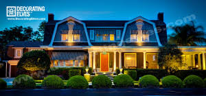 Residential Landscape Lighting Residential Outdoor Lighting For Homes Ta Clearwater St