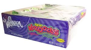 kazoozles candy where to buy wonka kazoozles strawberry and watermelon and other