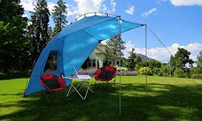 Beach Awnings Canopies Leader Accessories Easy Set Up Camping Suv Tent Awning Canopy Sun